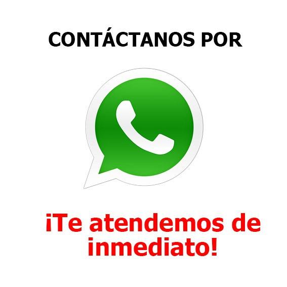 contactanos WA