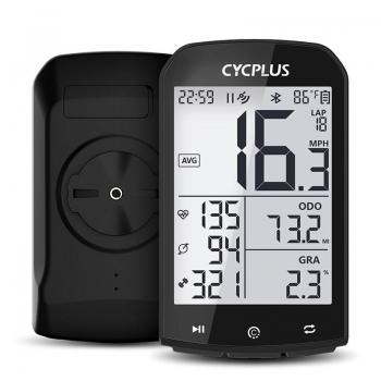 CICLO COMPUTADORA CYCPLUS M1 GPS SMART ANT + BLUETOOTH