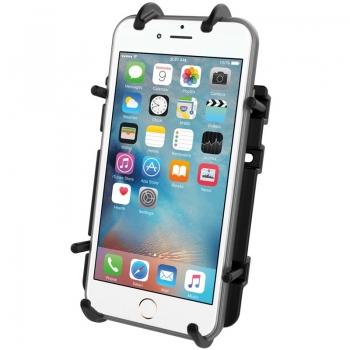 BASE RAM MOUNTS SMARTPHONE GPS GRANDE QUICK GRIP