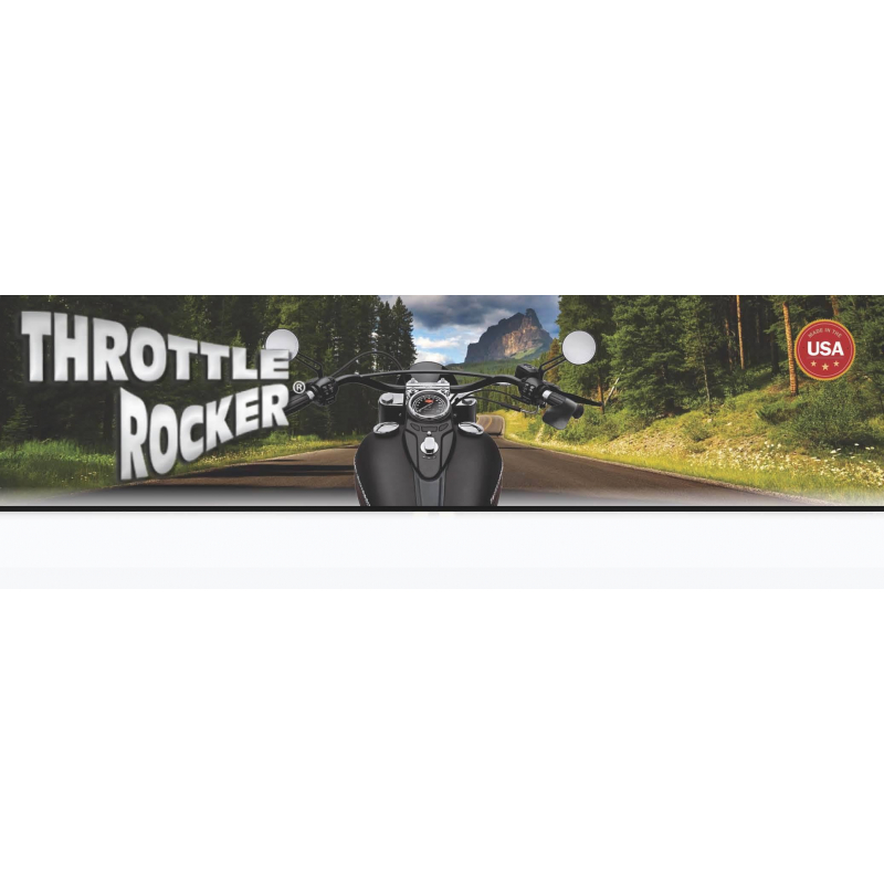 CONTROL DE ACELERADOR THROTTLE ROCKER ORIGINAL