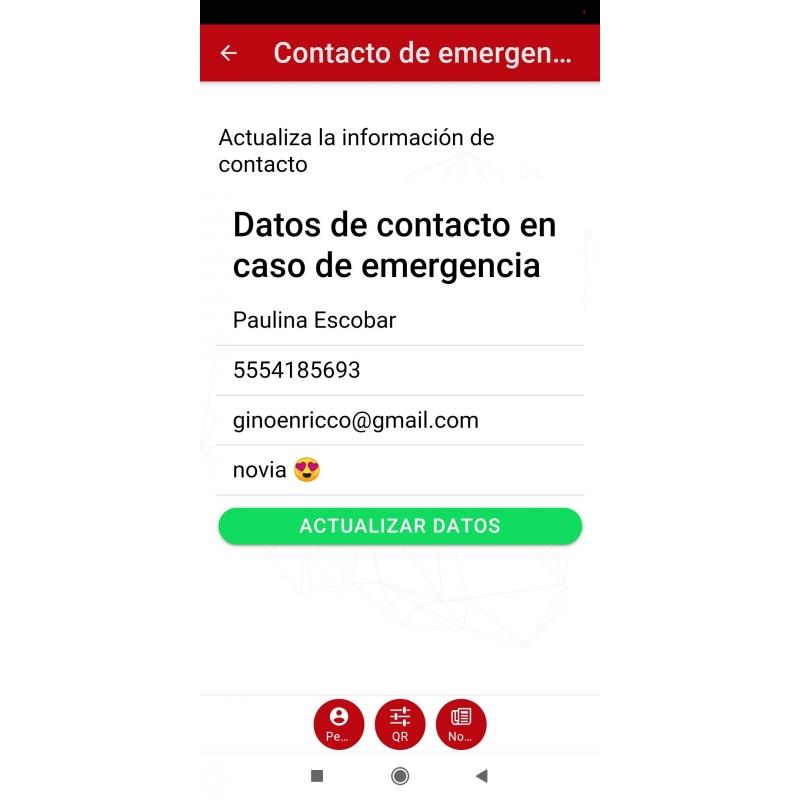 PULSERA ER VARIOS COLORES Y TALLAS