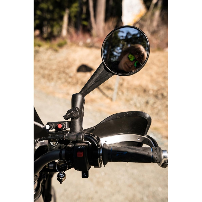 KIT ESPEJO ENDURO DOUBLETAKE  MIRROR