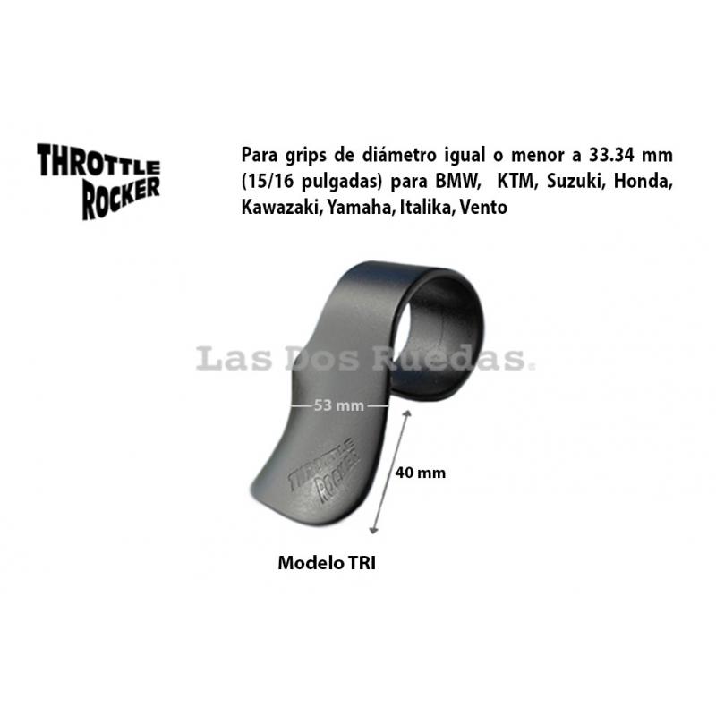 CONTROL DE ACELERADOR THROTTLE ROCKER ORIGINAL